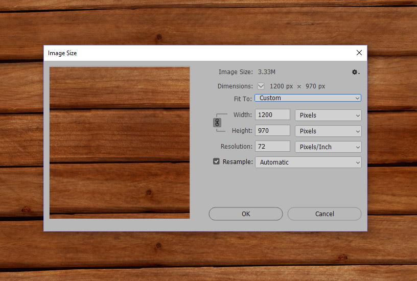 Cutout Paper Text - Resize Texture
