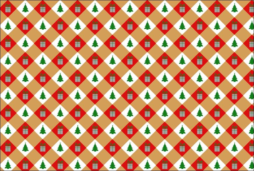 Christmas Patterns 1