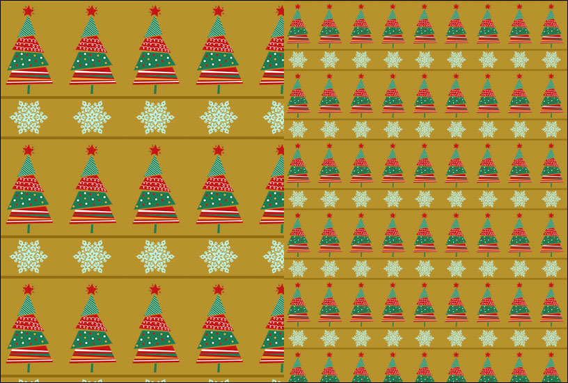 Christmas Patterns 10