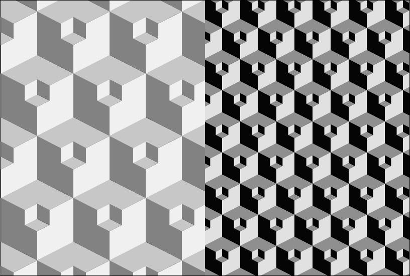 Geometric Patterns 10