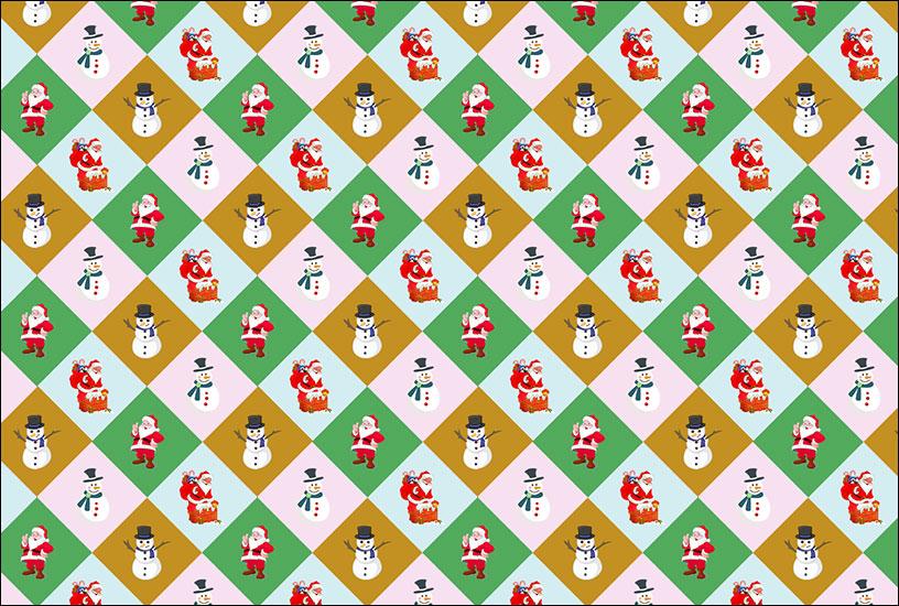 Christmas Patterns 11
