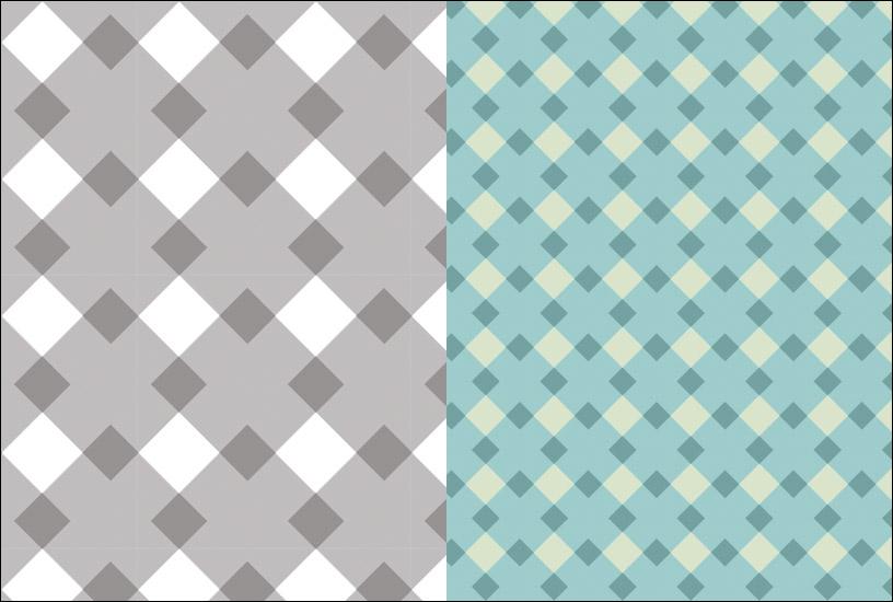 Geometric Patterns 14