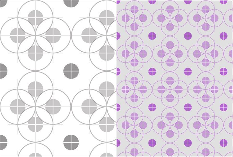 Geometric Patterns 16