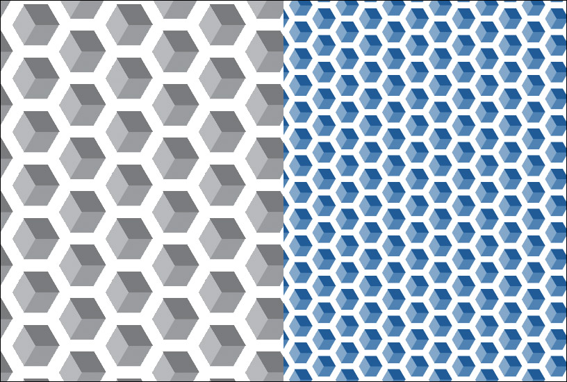 Geometric Patterns Bonus