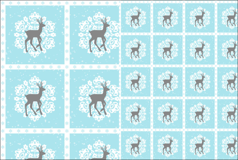 Christmas Patterns 6