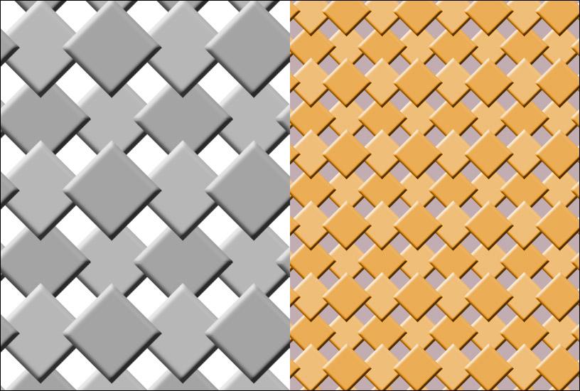 Geometric Patterns 6
