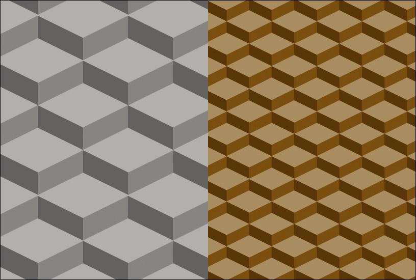Geometric Patterns 8