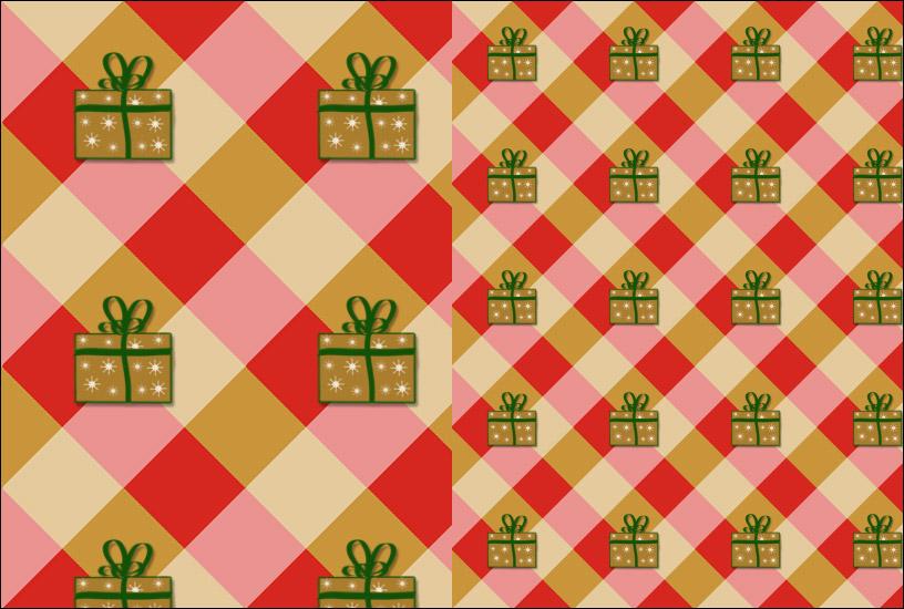 Christmas Patterns 9