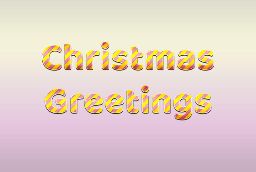 Christmas Styles 2