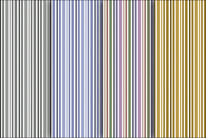Stripes Pattern 8