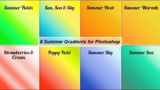 Summer Gradients